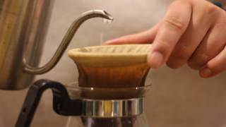 융드립, 디켄딩드립(와인디켄더의 원리를 커피에 접목함)