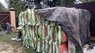 видео Стропила для крыши: виды, материалы для стропил, защита бруса