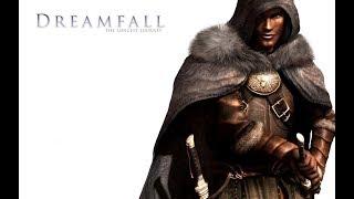 Прохождение Dreamfall: The Longest Journey #5 - Финал.