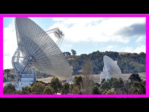 Breaking News | Australia to create national space agency