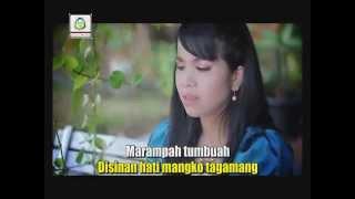 Lagu Minang Pop ~ FIFI YASMIN ~  Padiahnyo Hati