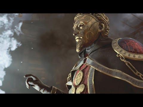 IX: Final del Easter Egg en Español Latino / Black Ops 4 Zombies
