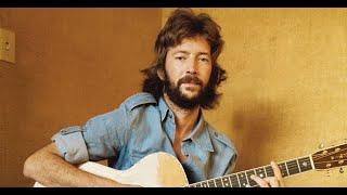 Eric Clapton live 1975