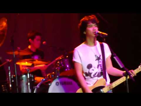 Eraserheads-Pare Ko_Alapaap Finale LIVE! (Eraserheads North American Reunion Tour)