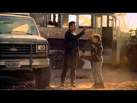 Brad Fiedel - The Terminator (Techno remix)