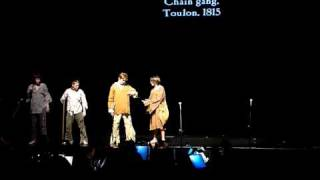 The 2010 drama department play at Fairivew High School in Fairview ...