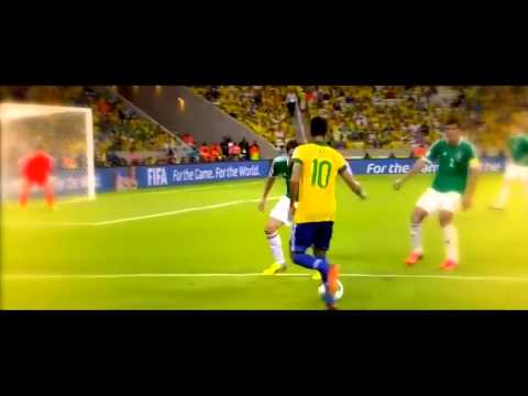 Neymar J.r  Give Me Freedom HD Video 720p