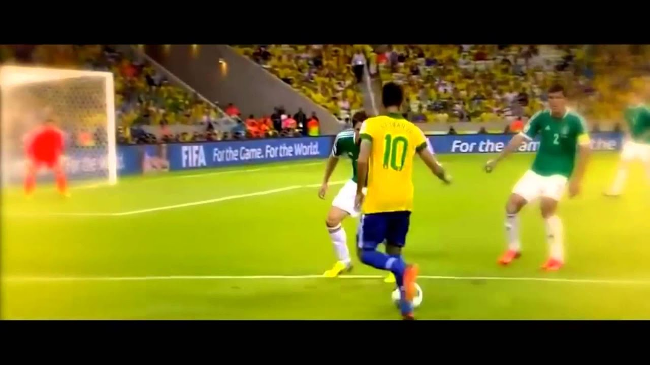 A replay of the fifa world cup 2010 qualifiers as the world cup.