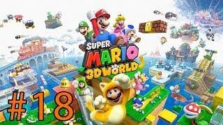 Super Mario 3D World | Episode 18