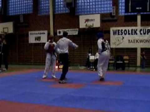 PMKS WINCENTY Bydgoszcz  Taekwondo