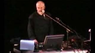 Peter Gabriel - Family Snapshot