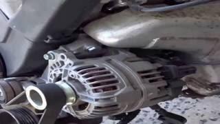 تعرف على محرك فولكس بولو 4 بنزين - En savoir moteur Volkswagen Polo 4 Essence - mokhtar