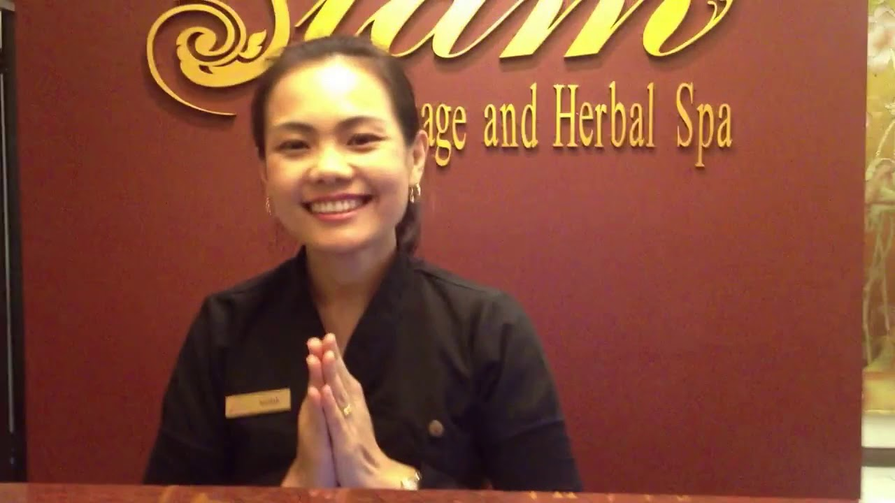 SIAM SPA, Siam Thai Massage And Herbal SPA, Traditional