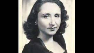 Adele Marcus Chopin Mazurka Op.30 No.4 in C sharp minor