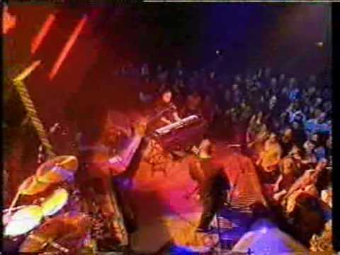 Fun Lovin' Criminals - Loco (Live)