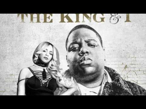 Faith Evans and The Notorious B.I.G. - Lovin' You For Life (ft. Lil Kim) (OFFICIAL AUDIO)