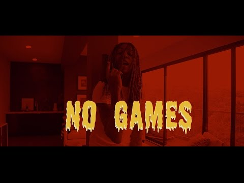 ReeseMoneyBagz - No Games | Directred By @CameraKingDennis