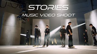 Snow Man「Stories」Behind The Scenes(ダイジェスト)