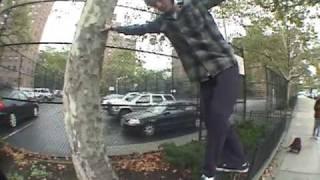 Quartersnacks: Jake Johnson NYC Files '07-'08 Pt. 2