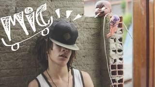Lucas Mic - Poesia de Mauáloka [Prod. Lucas Cachorro] VIDEOCLIPE