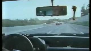 Trafikk - Gamle videoer