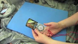 Suunto MC-2 Compass Review & Declination