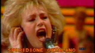 Loretta Goggi & Zucchero - Un Piccolo Aiuto