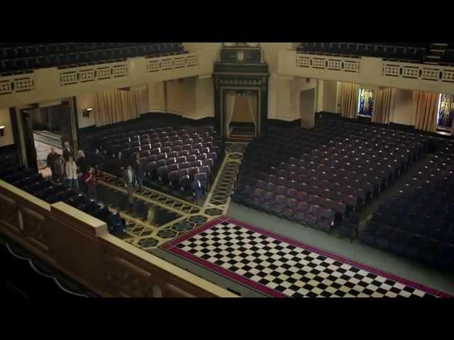 Introducing Freemasonry Trailer