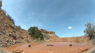 Palo Duro Canyon Jeep Jamboree 2014 - GOPR4208