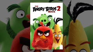 Gambar cover The Angry Birds Movie 2