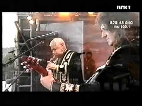 Дживан Гаспарян. «Волшебные звуки дудука» в театре Эстрады