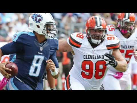 Terry Pluto is talkin' Cleveland Browns and Jamie Meder