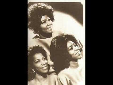 The Barrett Sisters - The Storm Is Passing Over