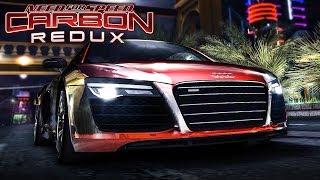 NFS Carbon REDUX | Darius Final Race and Canyon Duel [1440p60]