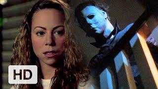 Mariah Carey in Halloween (Deleted Scene)