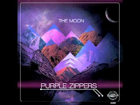 Purple Zippers - The Moon (Original Mix)