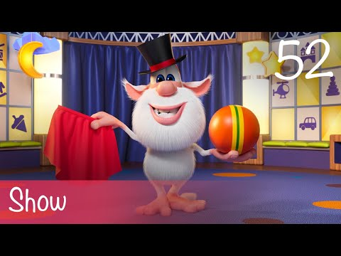 Booba - Show - Episode 52 - Cartoon For Kids