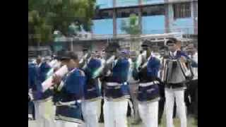 Jaffna Central College Hymn (By. Johnny Frington.)
