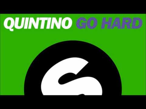 QUINTINO - GO HARD (TRAP EDIT)