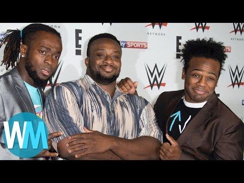 Top 5 WWE Tag Teams Of 2017