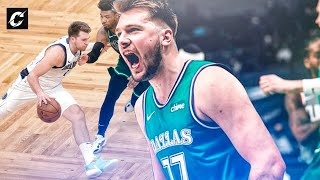 Luka Doncic is Pure Magic! - 2021 Highlights • 8 minutes of Luka Magic ⚡🇸🇮