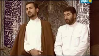 الفيلم الايراني ( خادم الإمام الخميني ) مدبلج