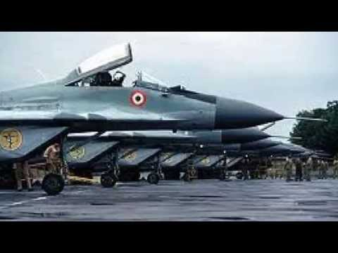 Indian air force (2012)