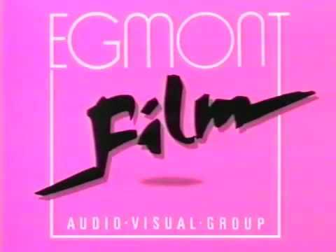 Egmont Film Visual Group Danish Vhs Company Ident Youtube