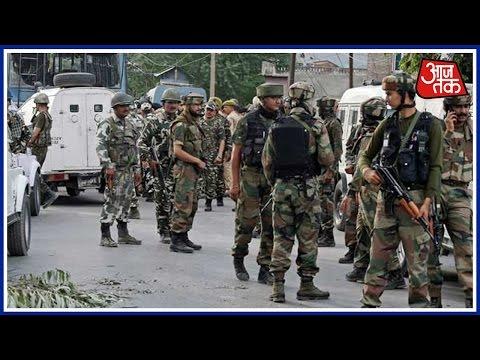 Militants Attack Police Party In Jammu & Kashmir, One Killed, 6 Injured