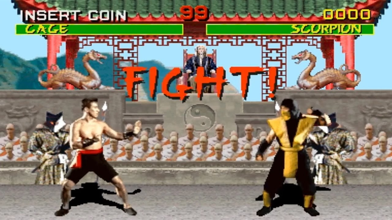 Mortal Kombat - From Game to Screen Featurettes (ซับไทย)