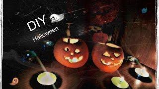 DIY 🎃Halloween🎃 | Хеллоуин 👻👻👻