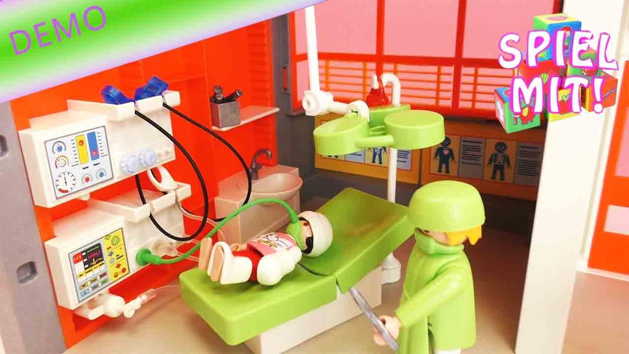 Aufbauanleitung Playmobil 4404 Pdf