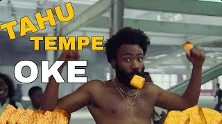 Download Video Joget tahu tempe.exe | Too many proteins MP3 3GP MP4