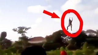 Download Video NGAKAK ! Video Orang Terbang Gara-gara Layang-Layang 2016 MP3 3GP MP4
